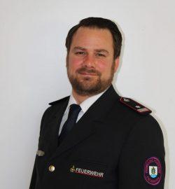 Kommandant Feuerwehr Eschbronn