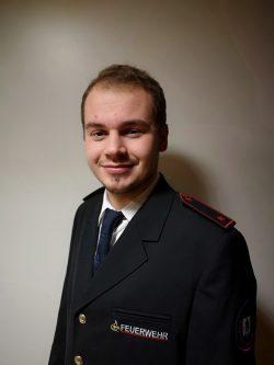 Jugendwart Feuerwehr Eschbronn