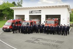 Freiwillige Feuerwehr Eschbronn