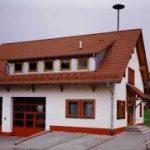 Feuerwehr Gerätehaus Escbronn